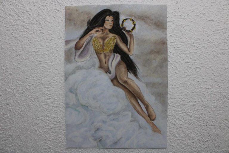 Leina Boginja