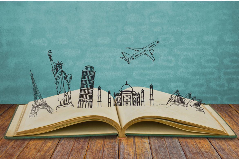 Knjiga za putnika