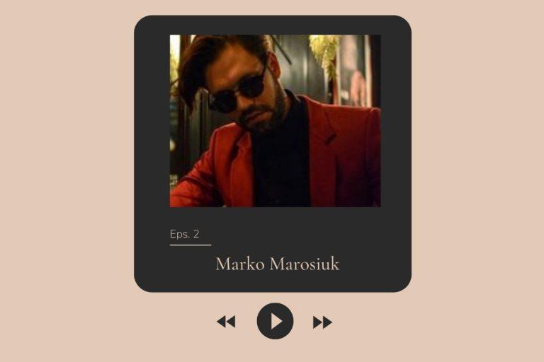 Moj vlog Marko